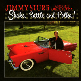Shake, Rattle And Polka !