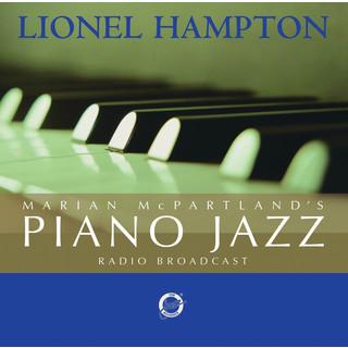 Marian McPartland\'s Piano Jazz Radio Broadcast