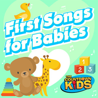 First Songs For Babies