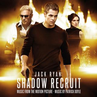 Jack Ryan:Shadow Recruit