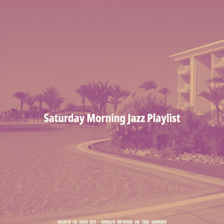 Backdrop For Beach Bars - Delightful Vibraphone And Tenor Saxophone