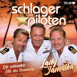 Lady Jamaika - Die Schönsten Hits Des Sommers