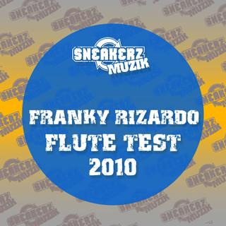 Flute Test 2010