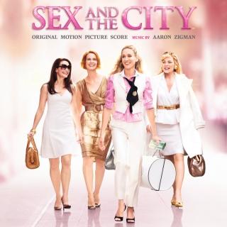 慾望城市電影配樂 (Sex And The City Score)