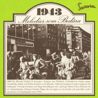 Melodier Som Bedara 1943