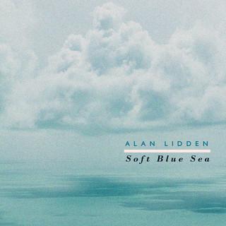 Soft Blue Sea