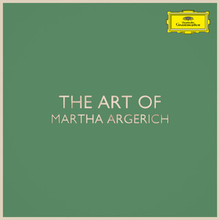 The Art Of Martha Argerich