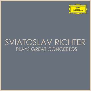 Sviatoslav Richter Plays Great Concertos