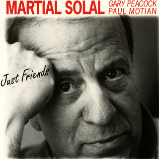 Just Friends (Feat. Gary Peacock & Paul Motian)