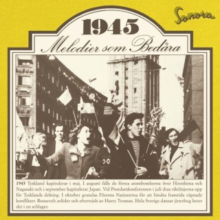 Melodier Som Bedara 1945