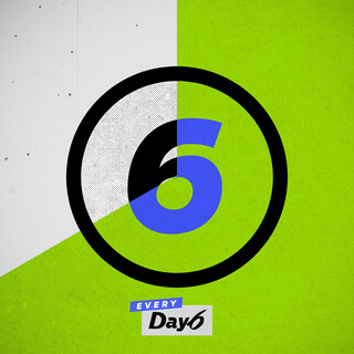 Every DAY6 August