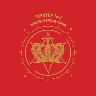 <No.1> REPACKAGE SPECIAL ALBUM