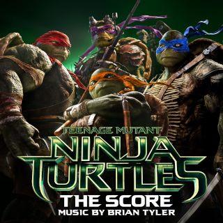 Teenage Mutant Ninja Turtles:The Score