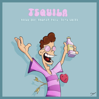 Tequila (Feat. Andrea Pons)