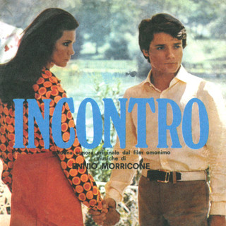 Incontro (Original Motion Picture Soundtrack)