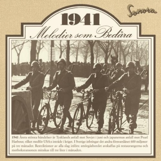 Melodier Som Bedara 1941