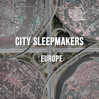 City Sleepmakers (Europe)