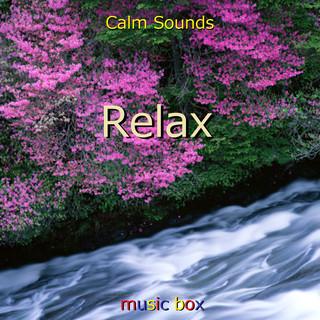 オルゴール作品集 Relax VOL-9 (A Musical Box Rendition of Relax Vol-9)