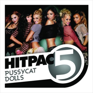 Pussycat Dolls Hit Pac - 5 Series