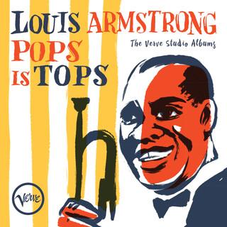 Pops Is Tops:The Verve Studio Albums