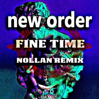 Fine Time (Nollan Remix)