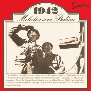 Melodier Som Bedara 1942