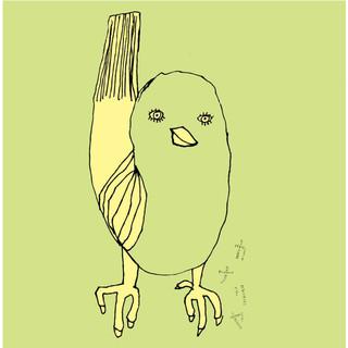 カナリヤ(通常盤) (Canary (Tsuujou Ban))