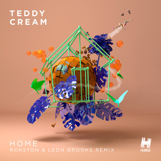Home (Rokston & Leon Brooks Remix)