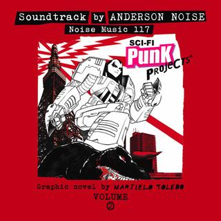 SCI - FI Punk Projects Vol. 2