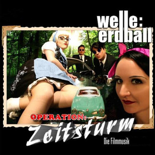 Operation:Zeitsturm