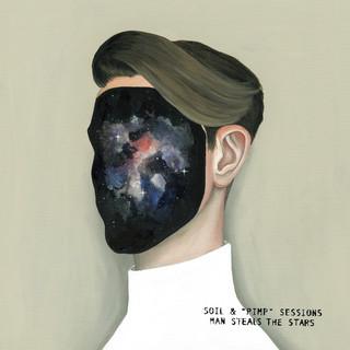 MAN STEALS THE STARS