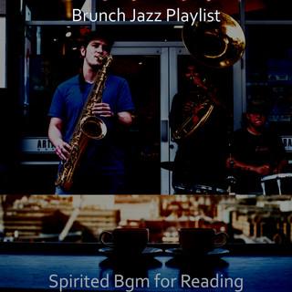 Spirited Bgm For Reading