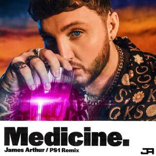 Medicine (PS1 Remix)