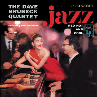 Jazz:Red Hot And Cool