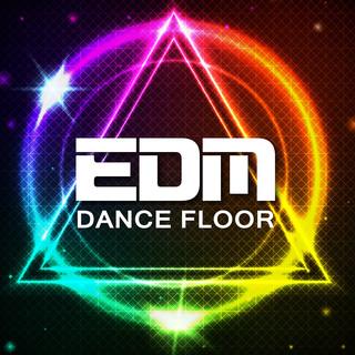 EDM DANCE FLOOR