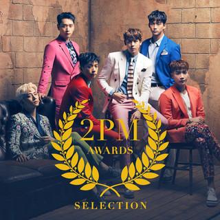 2PM AWARDS SELECTION (トゥーピーエムアワーズセレクション)