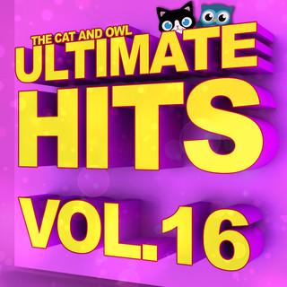Ultimate Hits Lullabies, Vol. 16