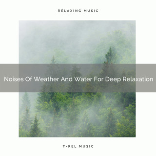 Noises Of Weather And Water For Deep Relaxation
