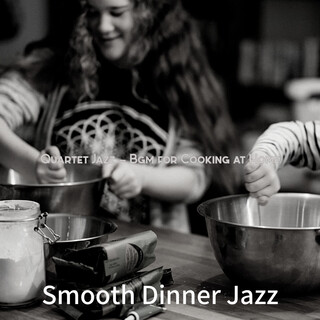 Quartet Jazz - Bgm For Cooking At Home