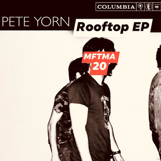 Rooftop EP (20 Years Of Musicforthemorningafter)