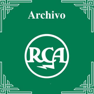 Archivo RCA:Enrique Francini - Armando Pontier Vol.1