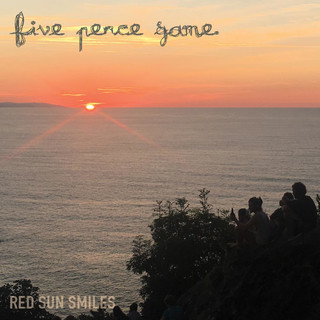 Red Sun Smiles (Feat. Jackie Purver)