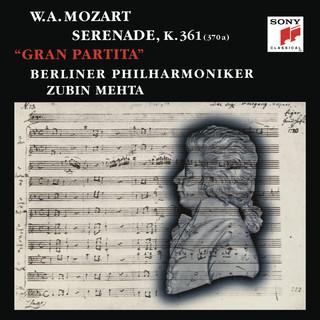 Mozart:Serenade, K. 361