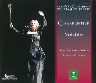 Charpentier : Médée
