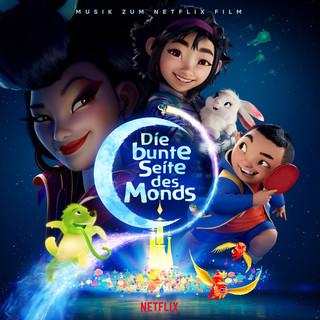 Die Bunte Seite Des Monds (Musik Zum Netflix Film)