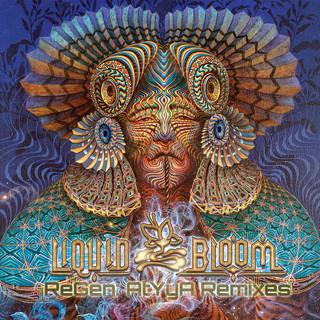 Regen Atyya (Remixes)