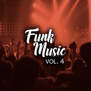 Funk Music, Vol. 4