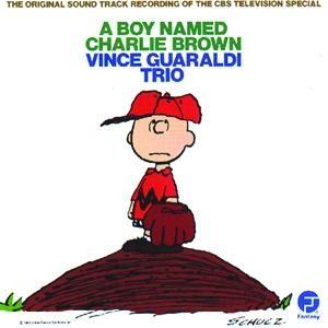 一個叫查理布朗的小男孩 (A Boy Named Charlie Brown)