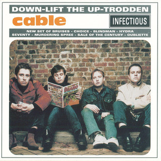 Down - Lift The Up - Trodden