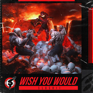 Wish You Would